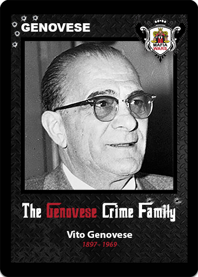 The Genovese Family